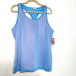 New with tags Danskin Now workout Athletic Top XL